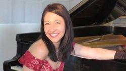 La soprano Monique Borrelli morte sous les coups de couteau de son