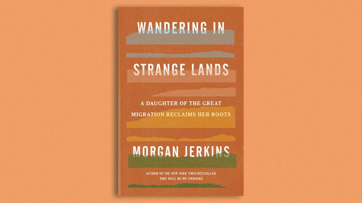 Wandering In Strange Lands chronicles the author's travels throughout Georgia, Louisiana, Oklahoma and California.