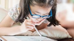 Too Much Screen Time? Here Are Some Of The Best Kids Blue Light-Blocking