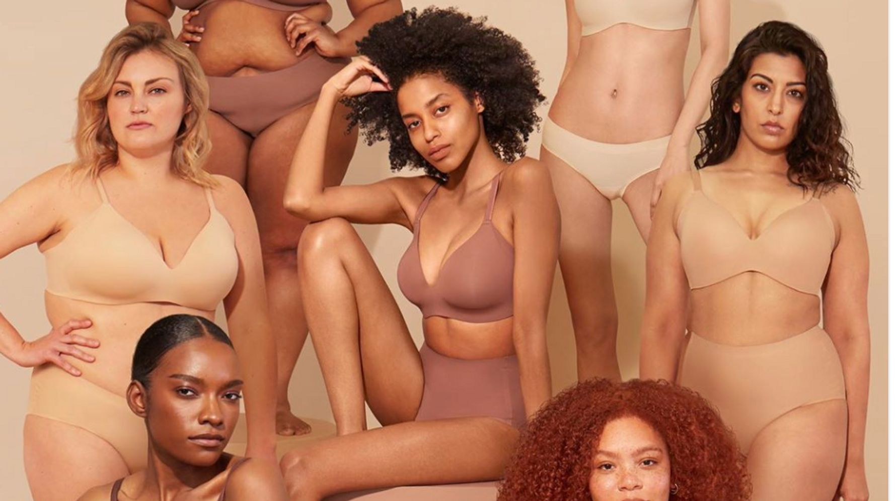 9 Brands Whose Products Embrace A Diverse Range Of Skin Tones 1