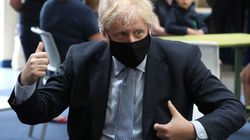 Will Face Coverings Mask Boris Johnson's Problems With Test And