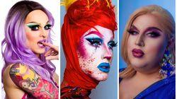 15 drag queens québécoises à suivre sur