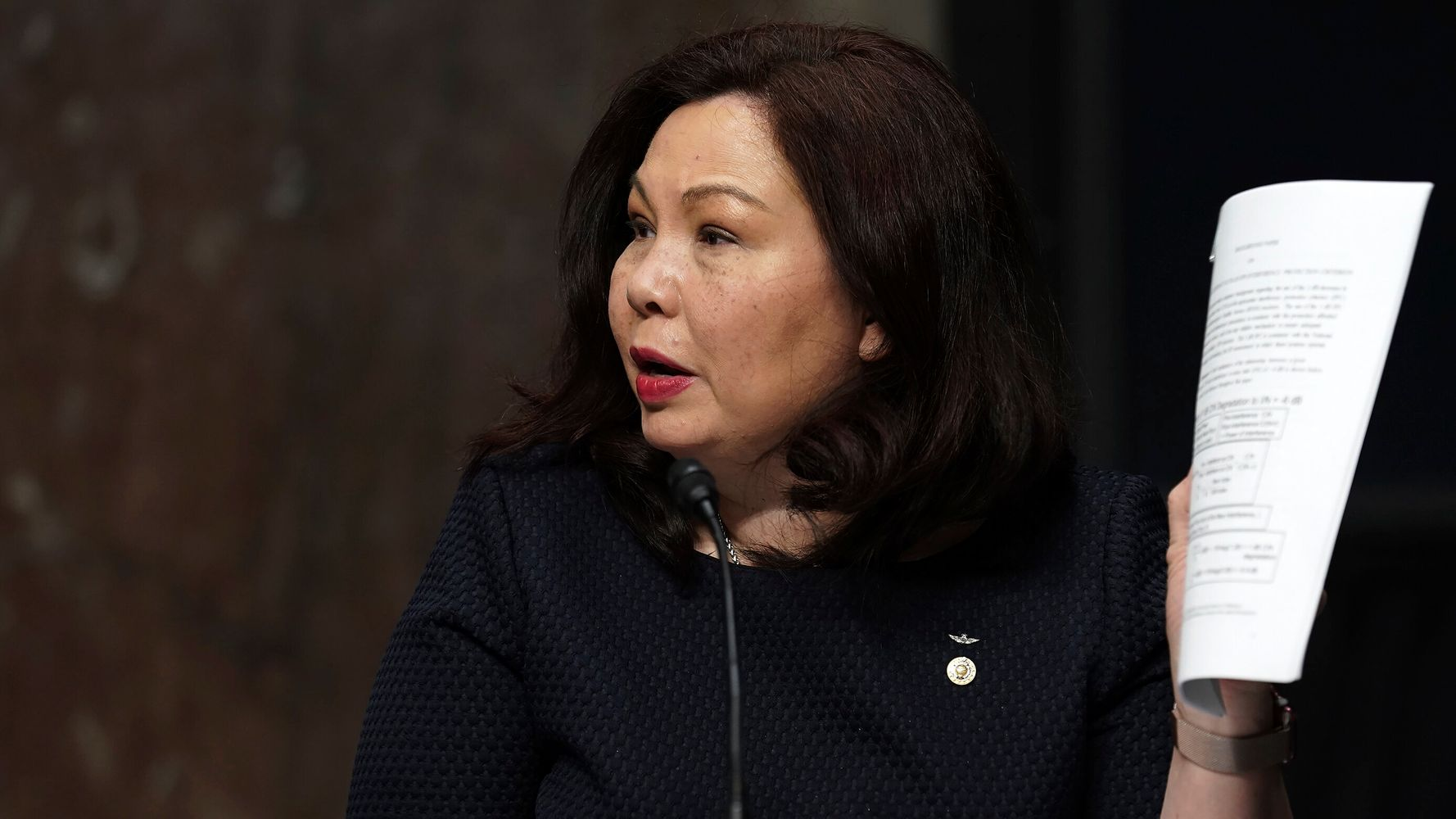 Sen. Tammy Duckworth, Potential Biden VP, Pitches A 'Marshall Plan For Coal Country'
