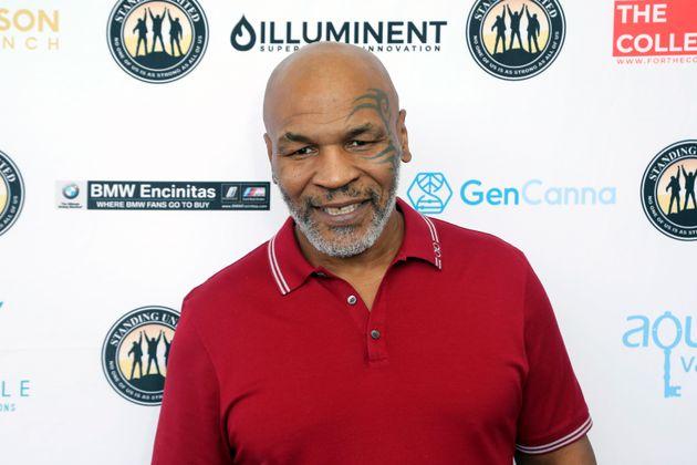 À 54 ans, Mike Tyson va remonter sur le ring en