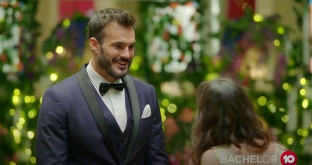 'The Bachelor Australia' with Locky Gilbert premieres on Wednesday, August
