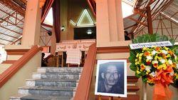 タイの死刑囚ミイラに「遺体を見せ物にしている」と批判。博物館での展示やめ火葬に