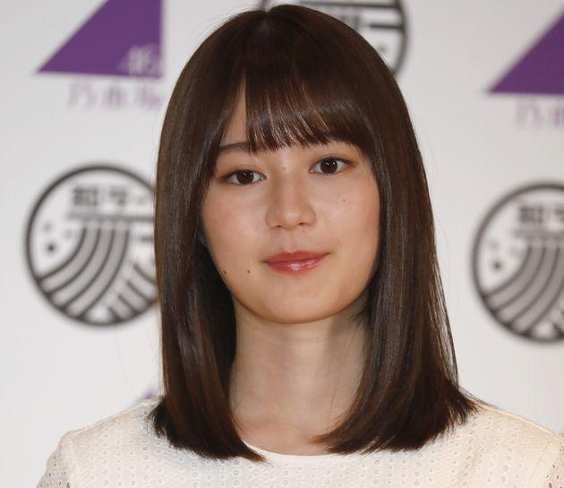 生田絵梨花さん