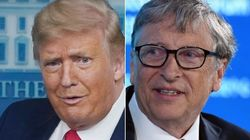Bill Gates Hits Trump's Coronavirus Boast With A Blunt Reality