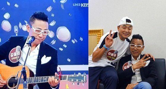 '펜벤다졸'을 복용한 후 폐암에서 호전한 김철민이 KBS '아침마당'에