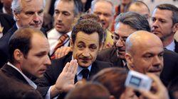 L'allusion de Sarkozy à Hollande à propos du