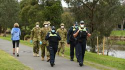 Victoria Deploys Defence Force As NSW Tightens COVID-19