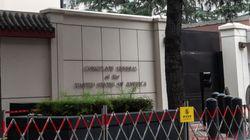 La Chine ordonne à son tour la fermeture d'un consulat