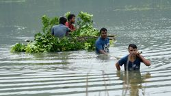 Assam Floods 2020: Toll Rises To 93, Governor Asks Centre For Permanent
