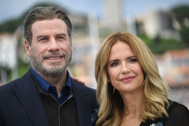 Dopo la morte della moglie, Travolta rompe con Scientology (che si oppone alla