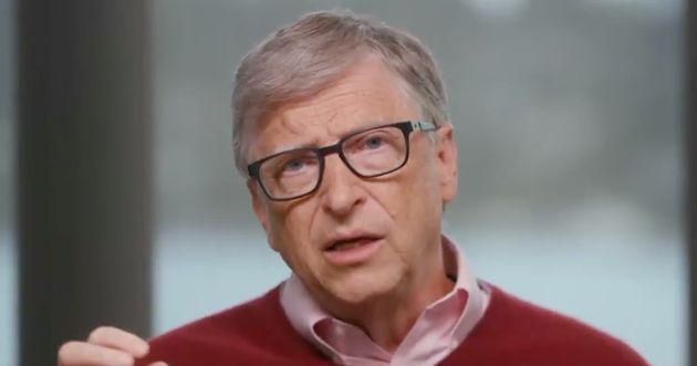 Depuis le début de l'épidémie de coronavirus, Bill Gates est sans cesse accusé d'avoir causé la