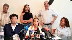 La famille de Cédric Chouviat demande à Macron la suspension des policiers mis en