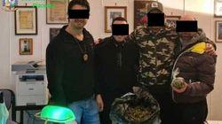 I carabinieri di Piacenza ricevettero nel 2018 un encomio