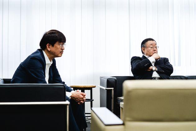 """【緊急座談会】パワハラ防止法が """"届かない"""""""