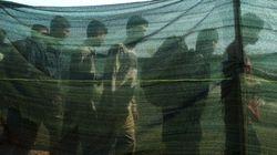 Ερυθρός Σταυρός: Πώς ο κορονοϊός μπορεί να προκαλέσει μεγάλα μεταναστευτικά