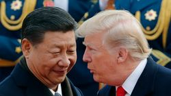 Always Rocky, China-U.S. Relations Appear At A Turning