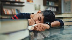 Not 'Okay': Indian College Students On Prepping For Exams During COVID-19