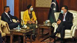 Un reset italiano in Libia (di B.
