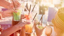 Τι προκαλεί η κατανάλωση αλκοόλ με άδειο