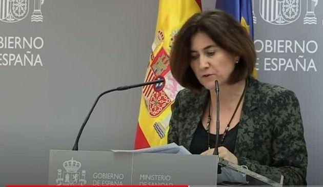 La doctora María José