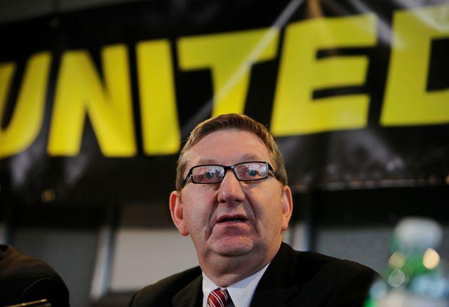Probe Into Unite Union Selection Dismisses 'Dead Man Was Given Vote'
