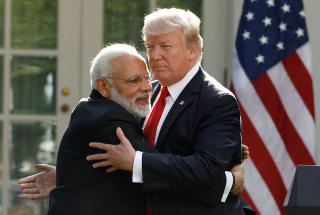 Passaggio all'India. Il piano degli Usa per