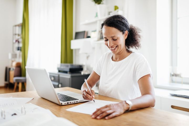 For at-home workers, knowing and advocating for your preferred working style can help you do your job better.