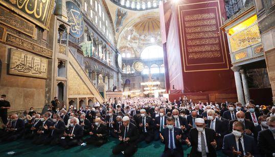 Τουρκία: Η χρυσή κοινωνική συμμαχία και η νέα