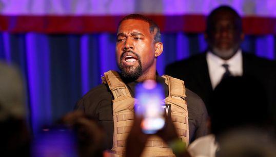 Comment la bipolarité de Kanye West est perçue par ceux atteints de la même