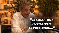 Sarkozy sera toujours prêt à