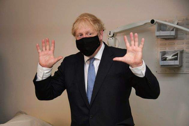 Is Boris Johnson Tiptoeing Towards An Apology Over Coronavirus Deaths?