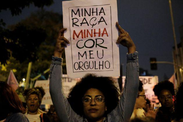 Marcha das Mulheres Negras acontece online pela primeira vez devido à pandemia de