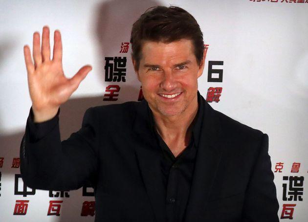 Tom Cruise a obtenu un passe-droit pour le tournage de