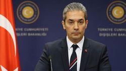 Εμπρηστική δήλωση από εκπρόσωπο τουρκικού ΥΠΕΞ: Οι Ελληνες να ξυπνήσουν από το όνειρο του