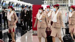 La compagnie Emirates couvre vos frais médicaux si vous attrapez le covid-19 durant un vol avec