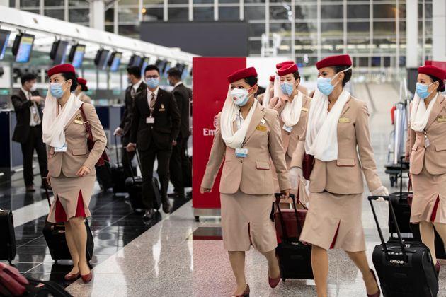 La compagnie aérienne Emirates s'est engagée à prendre en charge les frais médicaux...