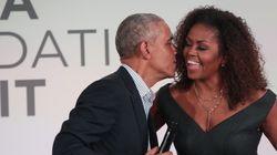 Πρώτος καλεσμένος της Μισέλ Ομπάμα στο Spotify podcast ο