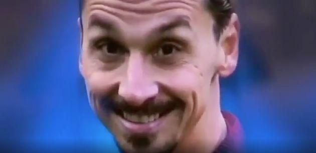 Zlatan Ibrahimovic n'a toujours pas annoncé s'il poursuivrait sa carrière au sortir de cette saison tronquée...