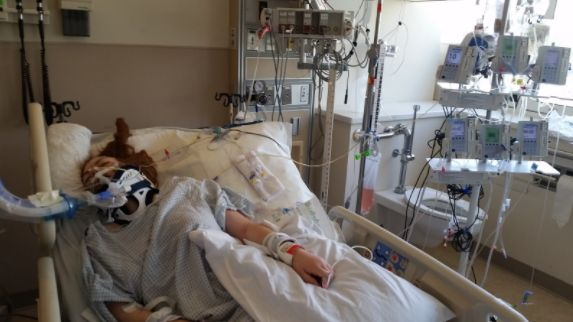After Ten Days In A Coma, I Had To Relearn Everything. Heres What My Life Is Like Now