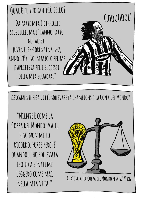 Alessandro Del Piero: