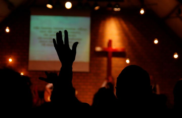 White evangelicals who attend church frequently are more likely than less frequent attenders to hold racist views, Robert Jones argues in a new book.