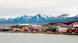 Alle isole Svalbard fanno 21.2 gradi, mai così caldo da oltre 40