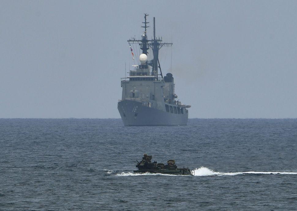 Usa e Cina in lotta con le strategie del