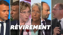 Quand Macron et son gouvernement ressuscitent les emplois aidés après les avoir