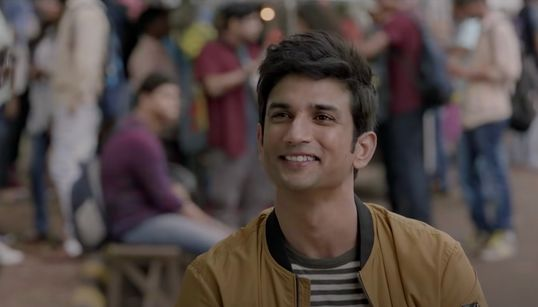 'Dil Bechara' Is A Reminder That Sushant Was A Perfect