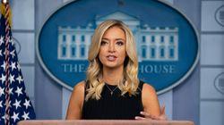 La Pat'Patrouille contredit la Maison-Blanche qui avait annoncé son